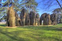 Evenement Loir et Cher Domaine Régional de Chaumont Centre d'Arts et de Nature - Installations pérennes