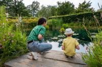 Evenement Loir et Cher Festival International des Jardins