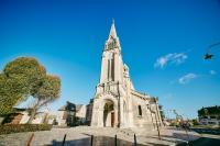Idée de Sortie Pierremande Visite guidée de l'Eglise Notre-Dame