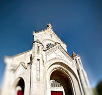 Idée de Sortie Caumont Chauny : visite guidée de l'église Saint-Martin