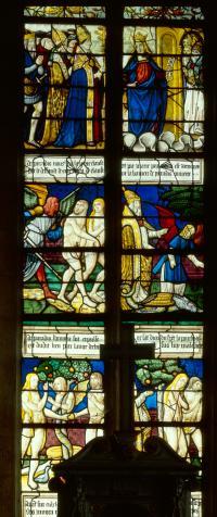 Idée de Sortie Lentilles Eglise Saint-Georges de Chavanges