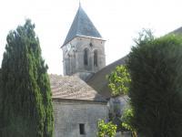 Idée de Sortie Retheuil Le Printemps des Églises - Chelles