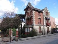 Idée de Sortie Montfermeil Villa Max