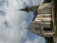 Idée de Sortie Pougny Eglise Notre-Dame de l'Assomption de Chenex