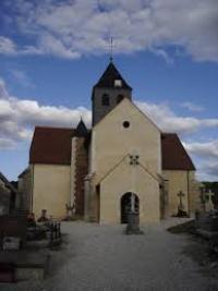 Idée de Sortie Beurey Eglise Saint-Victor