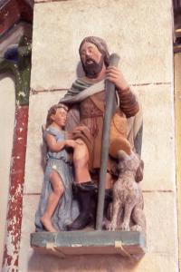 Idée de Sortie Pargues Eglise Saint Didier à Chesley