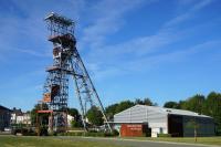 Idée de Sortie Saint Éloy les Mines Chevalement du Puits Saint-Joseph