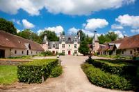 Chateau de Troussay Loir et Cher
