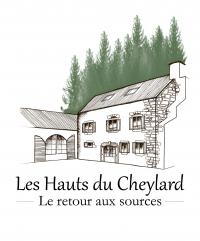 Idée de Sortie Saint Étienne de Lugdarès LES HAUTS DU CHEYLARD