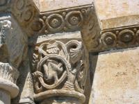 Idée de Sortie Mareuil sur Arnon Eglise Abbatiale Saint-Pierre - Berry Roman