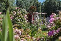 Idée de Sortie Attray Le jardin de Roses André Eve®