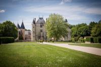 Chateau de Chamerolles Attray