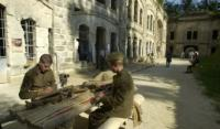 Idée de Sortie Missy sur Aisne Visite audio-guidée : Fort de Condé, mission impossible