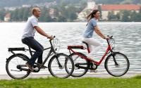 Idée de Sortie Aubrives Location vélos à assistance électrique - Air d'Ardennes