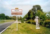 Idée de Sortie Voncq Exposition Rimbaud à Roche