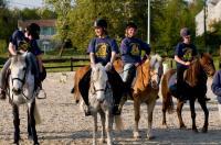 Idée de Sortie Voncq Aux Sabots de Vent (Équitation)