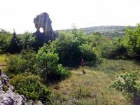 Idée de Sortie La Bastide Pradines Circuit des Maquisards