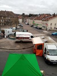 Evenement Meurthe et Moselle MARCHÉ HEBDOMADAIRE