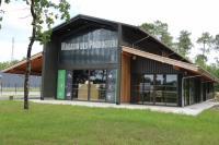 Grill steack house Gaillan en Médoc Maison des Producteurs du Médoc - Les Fermiers Toqués