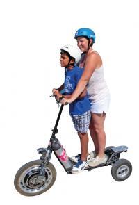Bike-Board Civrac de Blaye