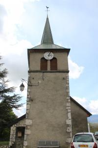 Idée de Sortie Léaz Eglise de Clarafond-Arcine