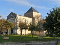 Idée de Sortie Clérac Eglise de Clérac