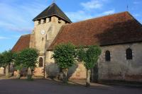 Idée de Sortie Clérey Eglise Saint-Pierre-es-Liens