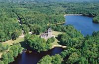 Idée de Sortie Marc la Tour Château de Sédières