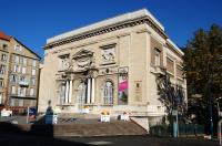 Musée Bargoin Clermont Ferrand