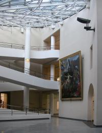 Musée d´art Roger-Quilliot MARQ Clermont Auvergne Métropole Clermont Ferrand