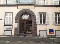 Muséum Henri-Lecoq Clermont Ferrand