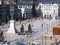 Idée de Sortie Beaumont Place de Jaude