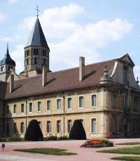 Idée de Sortie Cluny Abbaye de Cluny