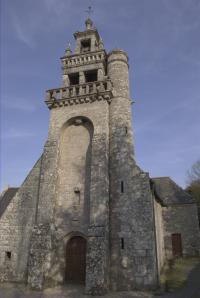 Idée de Sortie Coadout Eglise Saint Iltud - Coadout