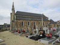 Idée de Sortie Coatascorn Eglise Saint-Maudez