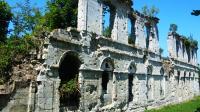 Idée de Sortie Soucy Visites guidées à l'Abbaye de Valsery