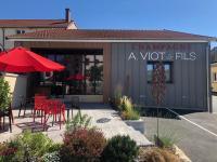 Idée de Sortie Voigny Champagne A. Viot et Fils