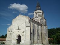 Idée de Sortie Préguillac Eglise Saint-Maclou