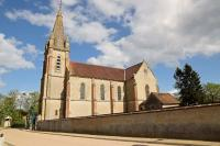 Combreux-Eglise Combreux