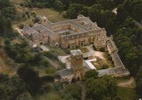 Idée de Sortie Manhac Abbaye de Bonnecombe