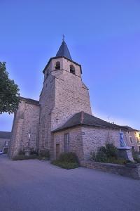 Idée de Sortie Salmiech Eglise Notre Dame
