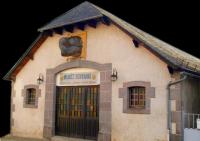 Idée de Sortie Trémouille Musée Servaire