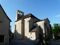 Idée de Sortie Le Lardin Saint Lazare Eglise Notre-Dame-et-Saint-Jean-Baptiste