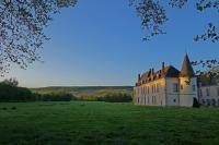 Idée de Sortie Saint Eugène Parc du Château de Condé
