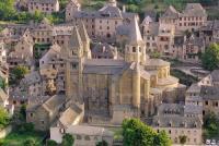 Idée de Sortie Vieillevie Abbatiale Sainte-Foy de Conques