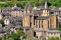 Idée de Sortie Vieillevie Le GR®65 - Le chemin de Saint-Jacques de Compostelle : Étape n 5 : Conques - Decazeville