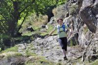 Idée de Sortie Fournoulès Parcours Trail La Vinzelle n 2