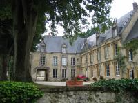 Idée de Sortie Champigneulle Château de Cornay
