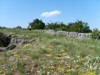 Idée de Sortie Le Clapier Randonnée Le plateau du Guilhaumard - PR44
