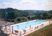 Idée de Sortie Saint Yrieix le Déjalat Piscine municipale d'été de Corrèze